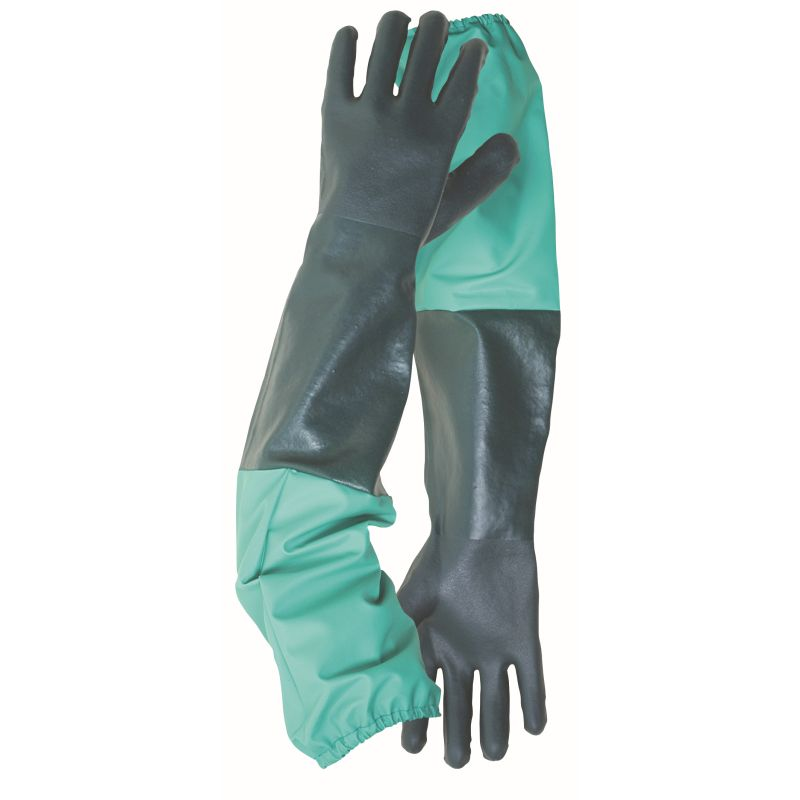 Briers pond and drain gloves protection for tough jobs