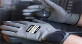 Polyco Monza Drivers Style Safety Gloves