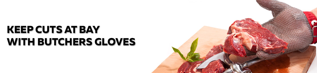 View Our Full Range of Butcher Gloves