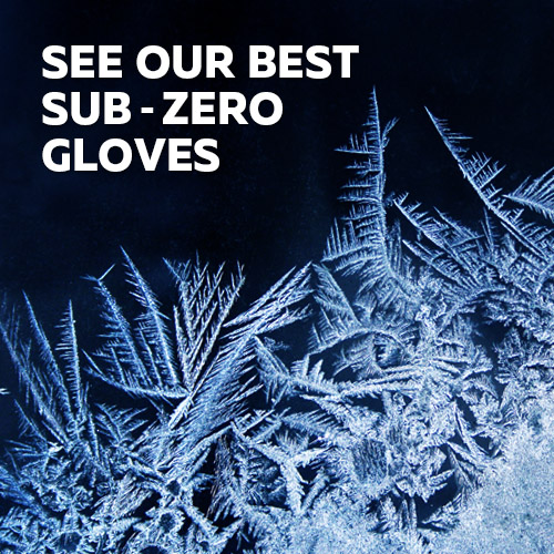 Visit the Safety Gloves Top 5 Selection of Freezer Gloves