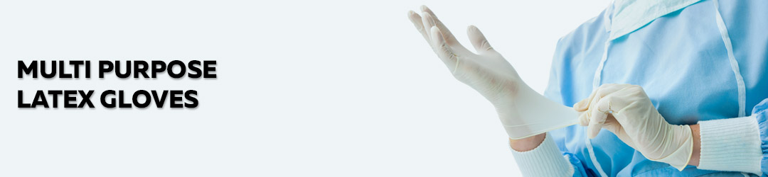 View Our Full Range of Latex Gloves