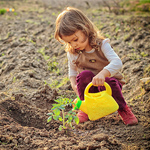 Kids' Gardening Gloves from Briers