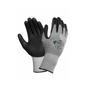 Ansell HyFlex 11-435 Water-Based Cut-Resistant Work Gloves