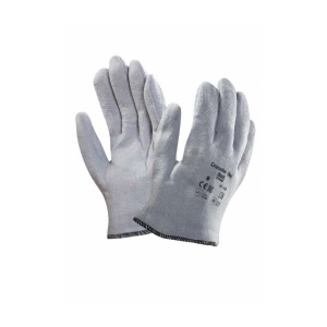 Ansell Crusader Flex 42-445 Moderate Heat Protection Work Gloves