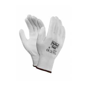 Ansell HyFlex 11-625 Cut-Resistant Palm-Coated Work Gloves