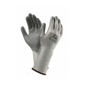 Ansell HyFlex 11-638 Cut-Resistant Flexible Long Work Gloves