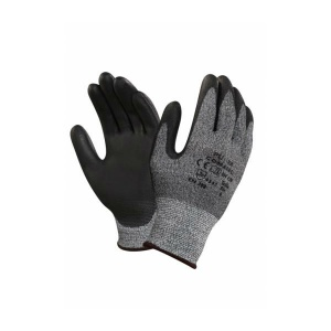 Ansell HyFlex 11-651 Cut-Resistant Work Gloves