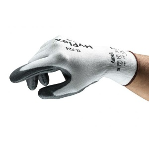 Ansell HyFlex 11-724 Cut-Resistant Work Gloves