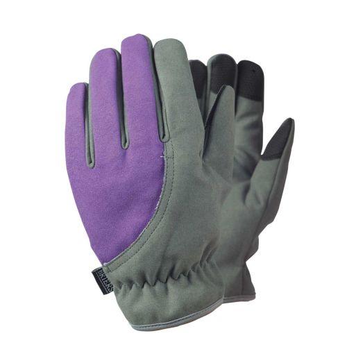 Briers ladies hand warming gardening gloves 2822 for Gardening gloves ladies