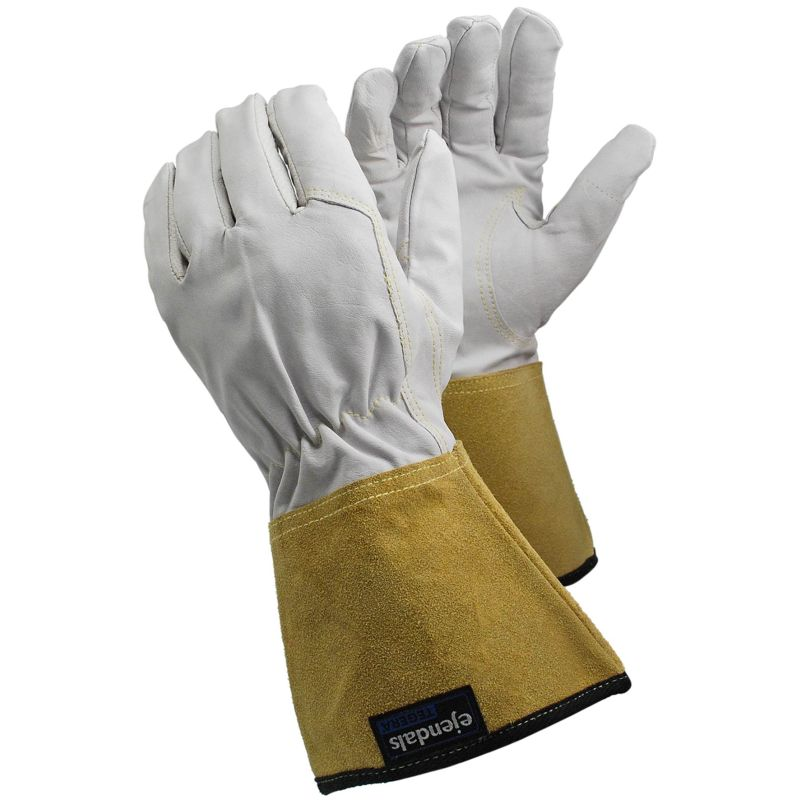 Ejendals Tegera 126A Welding Gloves - SafetyGloves.co.uk