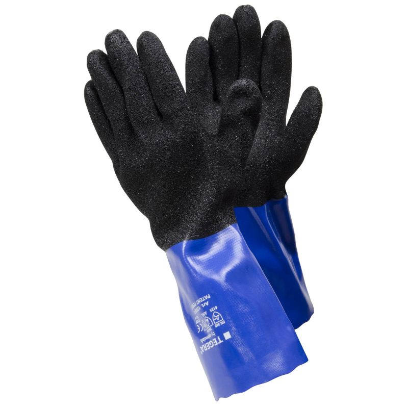Ejendals Tegera 12935 Chemical Resistant Gloves