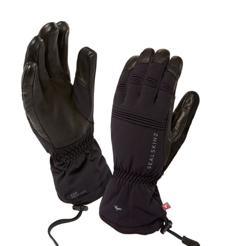 SealSkinz Extreme Cold Weather Gloves 121161714001