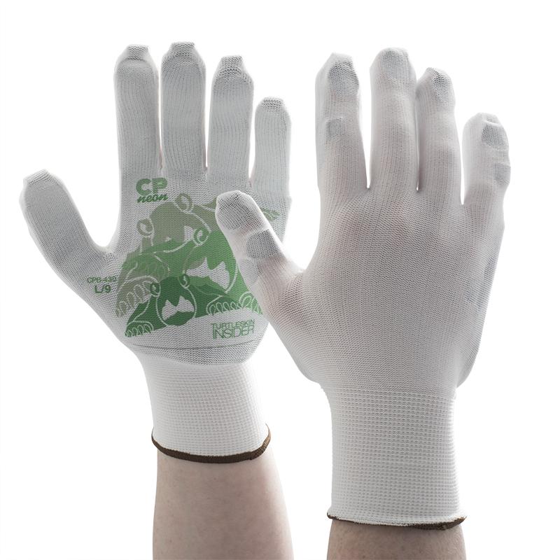 Turtleskin Cp Neon Insider 430 Safety Gloves