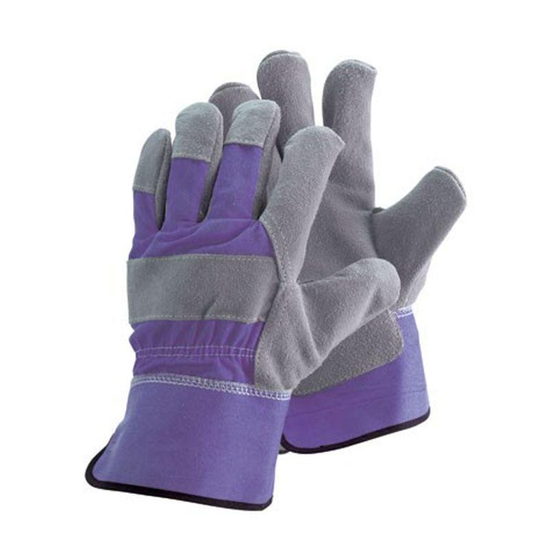 Briers ladies rigger gardening gloves 0752l safetygloves for Gardening gloves ladies