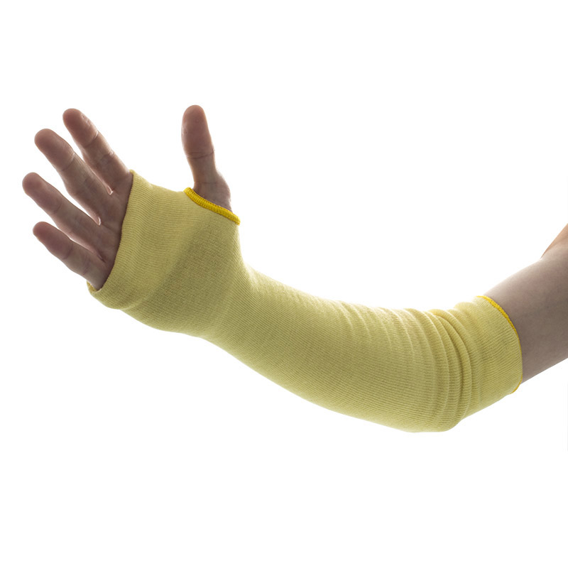 Polyco Touchstone 100 Kevlar Knitted Sleeves