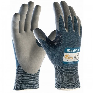 MaxiCut Resistant Level 4 Dry Gloves 34-460 (Pack of 12 Pairs)