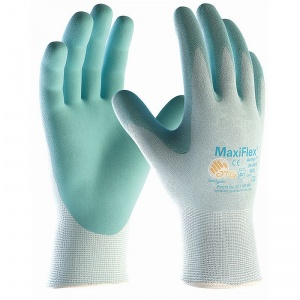 MaxiFlex Active Coated Gloves 34-824
