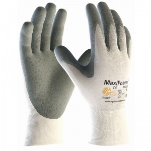 MaxiFoam Handling Gloves 34-800 (Pack of 12 Pairs)