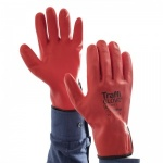 TraffiGlove TG180 Active Cut Level 1 Handling Gloves