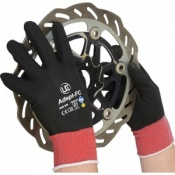 Adept FC NFT Nitrile Fully Coated Gloves