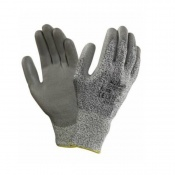 Marigold Industrial PU800 High-Performance Polyethylene Gloves