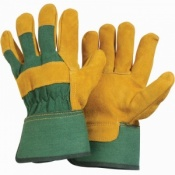 Briers Suede Rigger Work Gloves 0087