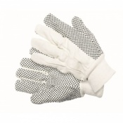 Briers Cotton Drill Gardening and DIY Gloves 0117