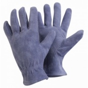 Briers Washable Leather Gardening Gloves 0077