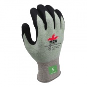 MCR Safety CT1018NA Nitrile Air Diamond Dyneema Cut Resistant Gloves