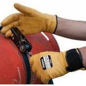Polyco Imola Drivers Style Safety Gloves DR300