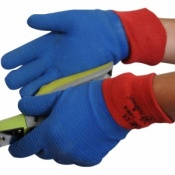 Comfort Latex Gloves LGB-X