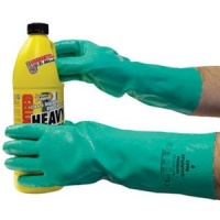 Polyco Chemical Resistant Nitron Gauntlet 9642