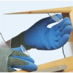 Polyco Reflex G5 Latex Coated Cut Resistant Gloves