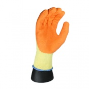 Shield2 GI/RC2 Rubber-Coated Knitted Gloves