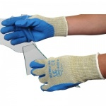 Sumo Latex Coated Gloves X5-Sumo