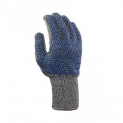 Ansell Safe-Knit GP 72-065 Dotted Dyneema Cut-Resistant Knit Glove