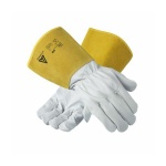 Ansell ActivArmr 43-217 Leather TIG Welding Gloves