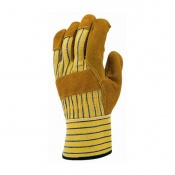 Ansell Allwork Leather Palm Multi-Purpose Gloves