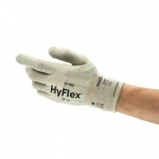 Ansell HyFlex 11-132 Antistatic Lint-Free Work Gloves