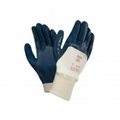 Ansell Hylite 47-400 Palm-Coated Flexible Work Gloves