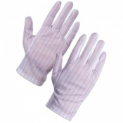 Supertouch Antistatic Gloves - Standard Palm 2350