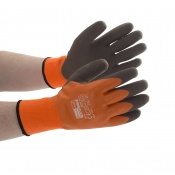 Blackrock 54310 Watertite Latex Coated Thermal Grip Gloves