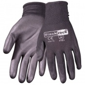 Blackrock 84301 Lightweight PU Gripper Gloves
