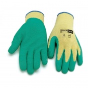 Blackrock 85000 Latex Crinkle Finish Gripper Gloves