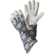 Briers Julie Dodsworth Flower Girl Mid-Cuff Gardening Gloves B6984