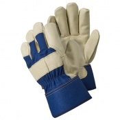 Briers Premium Hide Rigger Gardening Gloves