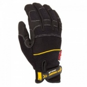 Dirty Rigger Comfort Fit Full Gloves DTY-COMFORG