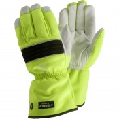 Ejendals Tegera 299 High Visibility Insulated All Round Work Gloves