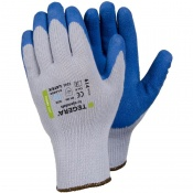 Ejendals Tegera 614 Waterproof Palm All Round Work Gloves (Pack of 12 Pairs)