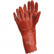 Ejendals Tegera 8170 PVC Chemical Resistant Gloves